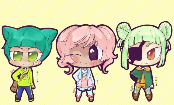 Adopts1 :open: by bread-with-cheeze