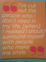 People quote by m00kah