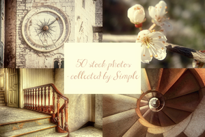 STOCK PACK 5 - collected by Simple by simpleelements