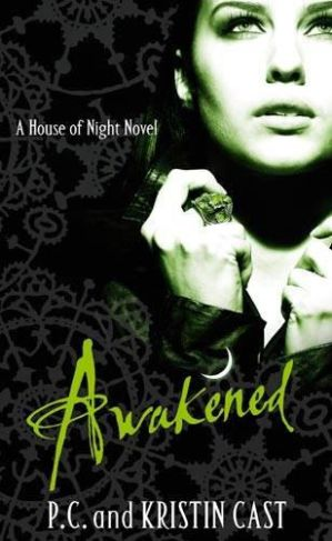 Buy House of Night 08.