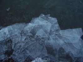 Pack Ice by Pentacle5