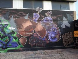 grafitti2 by Ordagon
