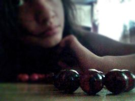 Beads. by Methhe