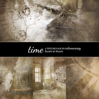 Time Textures By Octomoosey by octomoosey