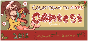CTC15 DAY 2 | Countdown To Christmas Contest! by powiibo