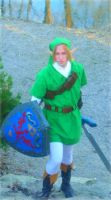 Link by Forcebewitya