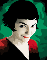Amelie by asereje