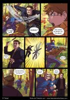 Les Voisins du Chaos TOME 2 : page 16 by Tohad