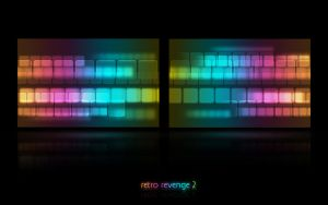 Retro Revenge 2 by JamesRandom