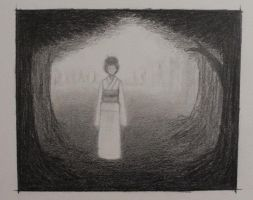 atmospheric drawing by china101