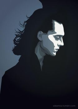 Loki (Off the Record) 3 by trzecipromien