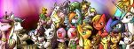 MLP:FiM - FB Group Banner by DShou