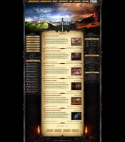 Mitrael Lineage II Server by DKarts2009