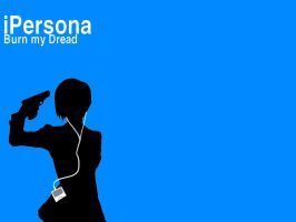 iPersona by MisterDomino