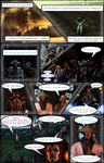 Y so Messed up Kombat pt.1 pg.1 Hell on Earth by Simony17y