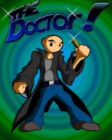 The Doctor by FOE-Studios