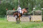 3DE Ingrid Klimke Hale Bob Cross Country 19 by LuDa-Stock