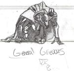 General Grievous by whimsicalmrwu
