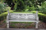 Stone Bench by TOTGStock