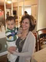 Sis in law and her grandson by hungduke