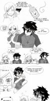 Kitsune Problem by Shynii