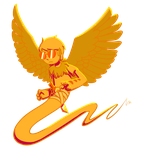 Why does this Sprite look like Fanta by Astrera