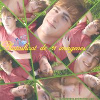 Kendall Francis Schmidt Photoshoot 8 by MelSoe