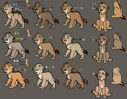 Cub Adopts *Open To Adopt* by Evertooth