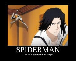 Demotivational Bleach Ver. PART III by CandyAppleKiss