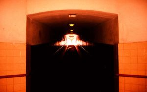 Tunnel WP by 17thletter
