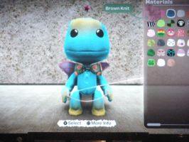 LBP Normal Chao by OniYoi