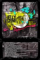Barry Fell - Jelly Spine by barryfell