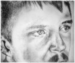 Brandon Flowers by thekirstyshow