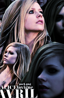 Avril Pack Png by Gl4mVishion