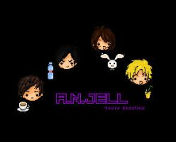 A.N.Jell by Didi-hime