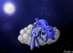 Lunas Glorious Night by Alcorexic92