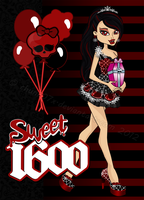 Ebony Widow Sweet 1600 by teddy-beard
