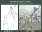 Draw This Again - 2 by Loaym