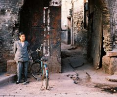 Old Streets by avotius