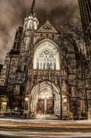 4th Church II by Manbehindthelens
