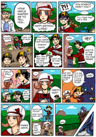Nuzlocke 30 by Fullmetalsasukefreak