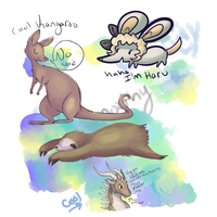 Join Me Doodles by Vullo