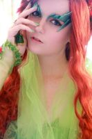 Poison Ivy Preview by Hopie-chan