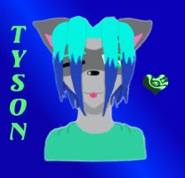 Tyson by Faith-loves-Axel