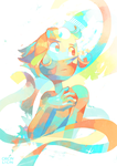 Pearl by chicinlicin