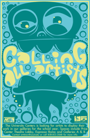 calling all artists by chapolito