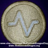 City Of Heroes / Villains - Natural Origin Patch by Aliora9of9