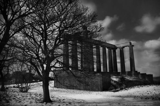 The National Monument by nigel-h
