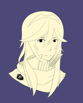 Lucina by person4113
