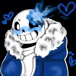 Sans Undertale by Bassy4ever11